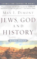 Jews, God and History (Paperback)
