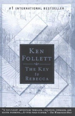 The Key to Rebecca (Paperback)