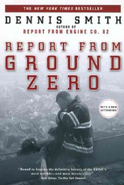 Report from Ground Zero (Paperback)