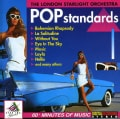 LONDON STARLIGHT ORCHESTRA THE - POP STANDARTS
