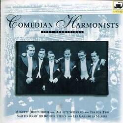 COMEDIAN HARMONISTS - VOL. 2-BEST RECORDINGS