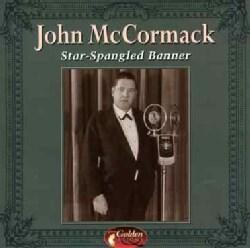 JOHN MCCORMACK - STAR-SPANGLED BANNER