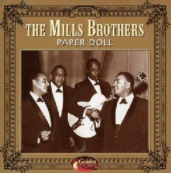 MILLS BROTHERS - PAPER DOLL