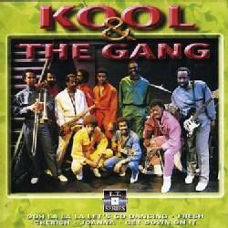 KOOL & THE GANG - CELEBRATION