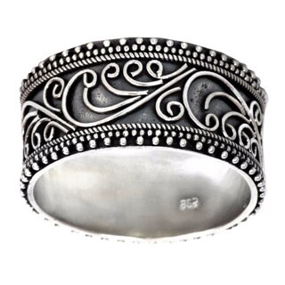 'Classic Passion' Ring (Indonesia)