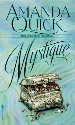 Mystique (Paperback)