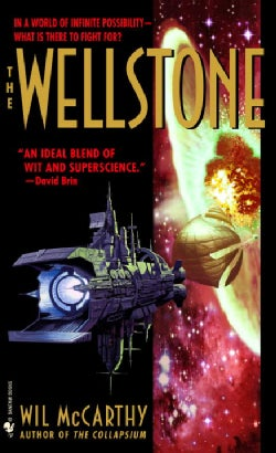 The Wellstone (Paperback)