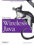 Learning Wireless Java (Paperback)