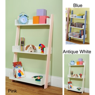 Kid's Three-tier Shelf