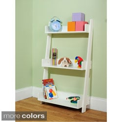 Simple Living Kid's Three-tier Shelf