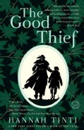 The Good Thief (Paperback)