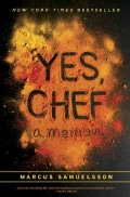 Yes, Chef (Hardcover)