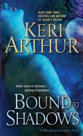 Bound to Shadows: A Riley Jenson Guardian Novel (Paperback)