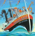 The Circus Ship (Hardcover)