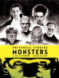 Universal Studios Monsters: A Legacy of Horror (Hardcover)