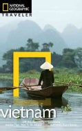 National Geographic Traveler Vietnam (Paperback)