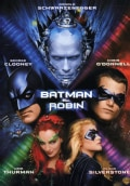 Batman & Robin Special Edition (DVD)