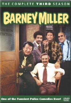 Barney Miller: The Complete Third Season (DVD)