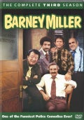 Barney Miller: The Complete Third Season (DVD)