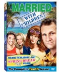 Married with Children: The Complete Tenth Season (DVD)