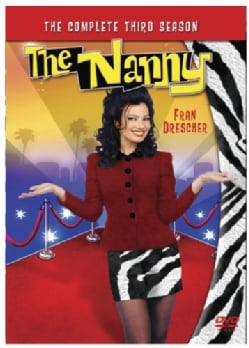 The Nanny: The Complete Third Season (DVD)