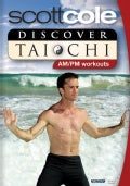 Scott Cole: Discover Tai Chi AM/PM Workouts (DVD)