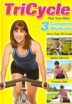 Tricycle: Pick Your Ride Cycle with Mindy Mylrea (DVD)