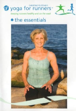 Christine Felstead's Yoga for Runners: The Essentials (DVD)