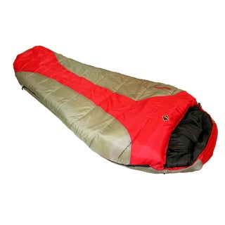 Ledge River Cold Weather Sleeping Bag (-20 degree)