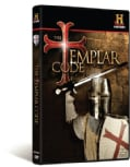 Decoding the Past: The Templar Code (DVD)