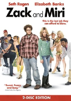 Zack And Miri (DVD)