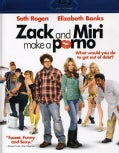 Zack And Miri Make A Porno (Blu-ray Disc)