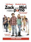 Zack And Miri Make A Porno (DVD)