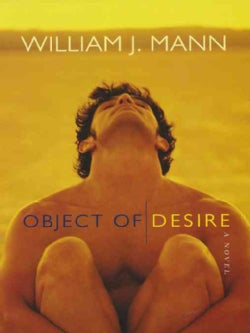Object of Desire (Hardcover)