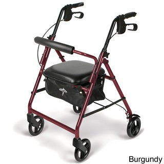 Medline Basic Walker/ Rollator