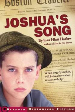 Joshua's Song (Paperback)