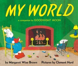 My World (Board book)