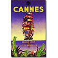 M. Pecnard 'Cannes' Gallery-wrapped Canvas Art