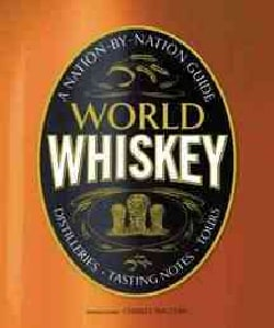 World Whiskey (Hardcover)