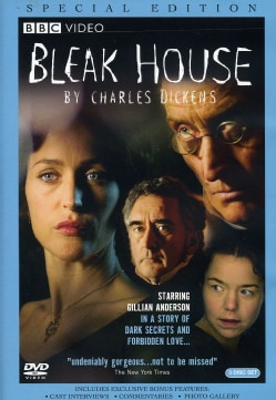 Bleak House Special Edition (DVD)