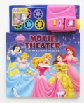 Disney Princess Movie Theater
