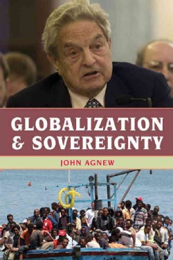 Globalization and Sovereignty (Paperback)
