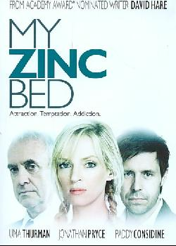 My Zinc Bed (DVD)