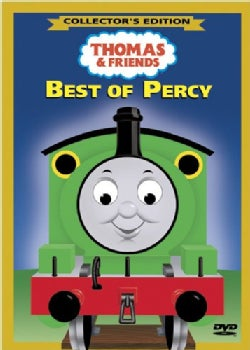 Thomas & Friends: Best of Percy (DVD)