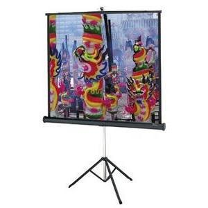 Da-Lite Versatol Tripod Projection Screen