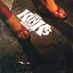 Kinks - Low Budget (Japanese Edition)