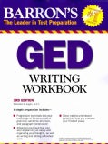 Barron's GED Writing Workbook (Paperback)