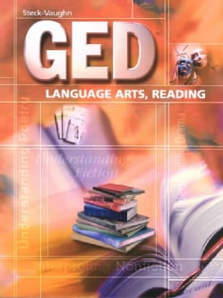 Ged: Language Arts, Reading (Paperback)
