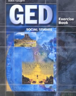 Social Studies Exercise Book (Paperback)