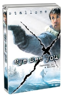 Eye See You (DVD)
